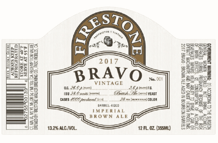 firestone-walker-bravo-2017-12-ounce-bottle-label