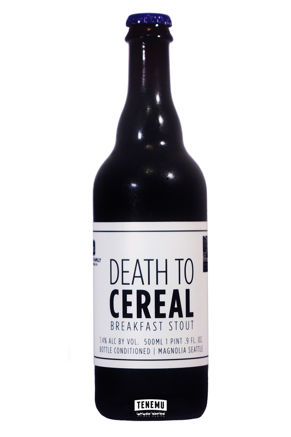 urban-family-death-to-cereal-bottle